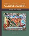 College Algebra: Graphs And Models - Raymond A. Barnett