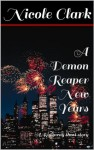 A Demon Reaper New Years - Nicole Clark