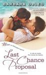 Last Chance Proposal - Barbara DeLeo