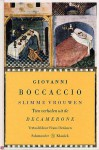Slimme Vrouwen. Tien Verhalen uit de Decamerone - Giovanni Boccaccio, Frans Denissen, René van Stipriaan