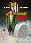 Het Dossier Jason Fly - Jean Van Hamme, William Vance
