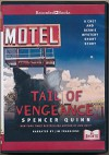 Tail of Vengeance by Spencer Quinn Unabridged CD Audiobook - Spencer Quinn, Jim Frangione