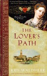 The Lover's Path: An Illustrated Novella of Venice - Kris Waldherr, Kris Waldherr