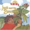 Jack and the Beanstalk (Fairy Tale Classics) - John Kurtz