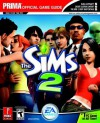 The Sims 2 (Prima Official Game Guide) - Greg Kramer