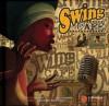 Swing Cafe - Carl Norac, Rébecca Dautremer, Bebel Gilberto, David Francis