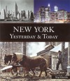 New York Yesterday & Today - Meg Schneider