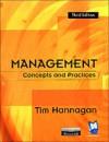 Management: Concepts & Practices - Tim Hannagan, Roger Bennett