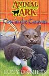 Cats in a Caravan - Lucy Daniels