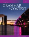 Grammar in Context 3 - ELBAUM