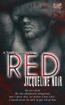 Red (VonRouge Book 1) - Jacqueline Noir, N. Isabelle Blanco
