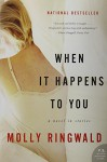 When It Happens To You: A Novel In Stories - Molly Ringwald
