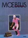 Hermetična garaža (Moebius, #6) - Mœbius, Darko Macan