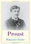 Proust: The Search - Benjamin Taylor
