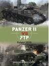 Panzer II vs 7TP: Poland 1939 (Duel) - David R. Higgins, Richard Chasemore