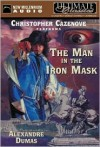The Man in the Iron Mask (Audio) - Alexandre Dumas