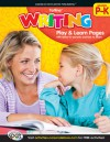 Writing, Grades PK - K - American Education Publishing, American Education Publishing
