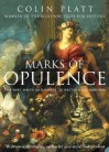 Marks of Opulence. The Why, When and Where of Western Art 1000–1914 (Text Only) - Colin Platt