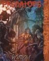 Predators (Werewolf: The Forsaken) - Aaron Dembski-Bowden, Jess Hartley, Forrest B. Marchinton