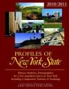 Profiles of New York State 2010/11 - David Garoogian