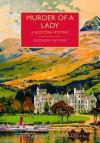 Murder of a Lady - Anthony Wynne
