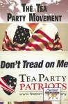 The Tea Party Movement - Debra A. Miller