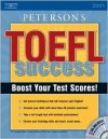 Peterson's TOEFL Success 2005 (TOEFL CBT Success) - Peterson's, Bruce Rogers