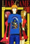 Liar Game, Volume 8 - Shinobu Kaitani, Shinobu Kaitani