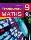 Framework Maths: Extension Students' Book Year 9 - David Capewell, Geoff Fowler, Derek Huby, Jayne Kranat, Gillian Flinton, Paul Flinton, Ian Molyneux, Peter Mullarkey, Marguerite Comyns, Peter Johnson