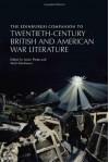 The Edinburgh Companion to Twentieth-Century British and American War Literature - Adam Piette, Mark Rawlinson
