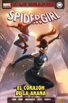 Spidergirl: El corazón de la araña - Paul Tobin