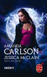 Sang nouveau (Jessica McClain tome 1) (Fantastique) (French Edition) - Amanda Carlson