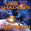 Veil of Shadows: Book 2 of The Empire of Bones Saga - Terry Mixon, Veronica Giguere, Yowling Cat Press