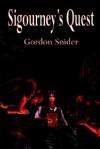 Sigourney's Quest - Gordon Snider
