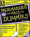 PageMaker 6 for Macs for Dummies - Galen Gruman, Deke McClelland