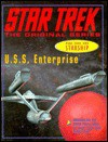 U.S.S. Enterprise: Make Your Own Starship - Ruth Wickings