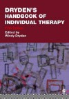 Dryden's Handbook of Individual Therapy - Windy Dryden