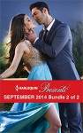 Harlequin Presents September 2014 - Bundle 2 of 2: The Housekeeper's AwakeningCaptured by the SheikhDamaso Claims His HeirThe Ultimate Revenge - Sharon Kendrick, Kate Hewitt, Annie West, Victoria Parker