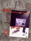 Woody Allen. Tom 7. Purpurowa róża z Kairu (książka + DVD) - Woody Allen