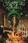 Glasberg: Ein Aetherwelt-Roman (Glasberg-Trilogie 2) - Anja Bagus