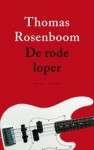 De rode loper - Thomas Rosenboom