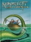 Le serpent géant du lac de l'Ombre - Alexandre Astier, Steven Dupré