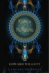 Flames of Nevyana - Edward Willett