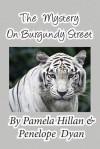 The Mystery on Burgundy Street - Pamela Hillan, Penelope Dyan