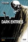 Dark Entries (John Constantine Hellblazer Graphic Novel) - Werther Dell'Edera, Ian Rankin