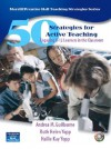 50 Strategies for Active Teaching: Engaging K-12 Learners in the Classroom - Andrea M. Guillaume