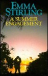 Summer Engagement - Emma Stirling