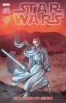 Star Wars Vol. 7: The Ashes of Jedha - Salvador Larroca, Kieron Gillen