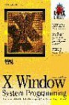 X Window System Programming - Nabajyoti Barkakati