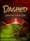 Dashed - Gwynn Marssen